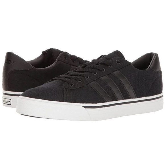 huge discount ffa91 8a8e3 adidas Other - Adidas Canvas Sneakers